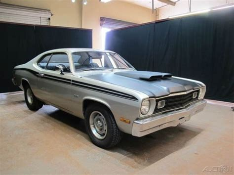1973 plymouth duster 340 for sale 1973 plymouth duster 340 v8