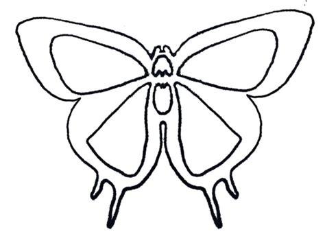 Vorlagen Schmetterling by Schmetterling Schablone Vorlage Vorlagen Zeichnen