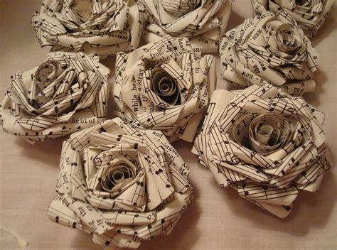 Vintage Craft Paper - paper crafts modern magazin