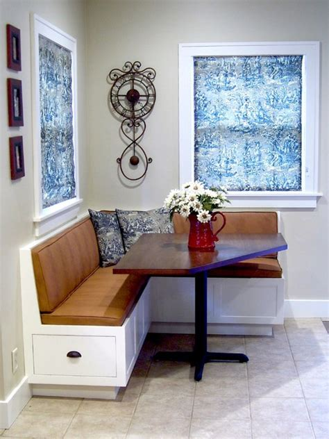 corner dining banquette corner banquette and table traditional dining tables