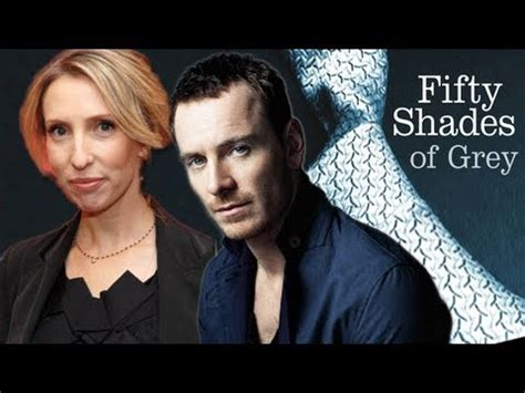 first look at fifty shades of grey leads as film pushed fifty shades of grey director is sam taylor johnson plus