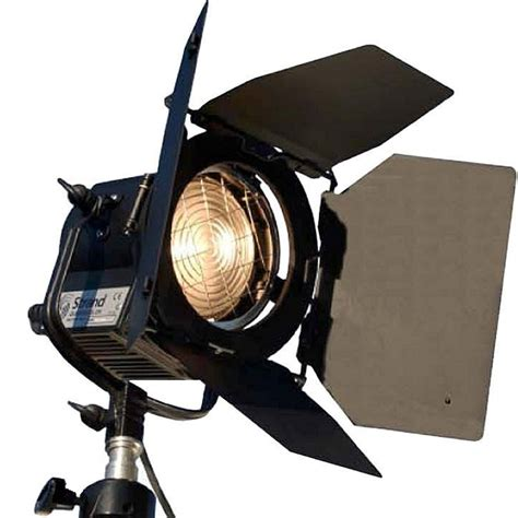 Fresnel Light by 650w Fresnel Light 3 X Lights Panny Hire