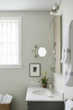 benjamin moore gray owl bathroom decorating a guest room to feel like a luxury hotel for