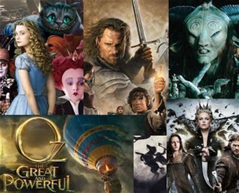 film barat genre fantasy my film journal magic myth fairy tales on film