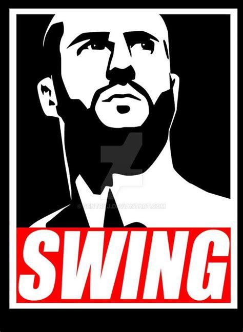 cesaro swing cesaro swing swing amino