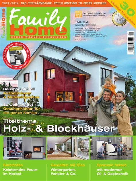Familyhome 11 12 2014 by family home verlag gmbh issuu