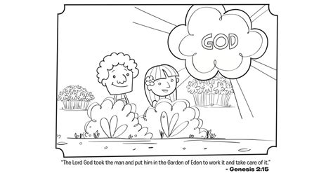 coloring page adam and eve sin adam and eve bible coloring pages printable coloring pages