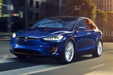 Pictures Of Tesla Model X 2017 Tesla Model X Reviews And Rating Motor Trend