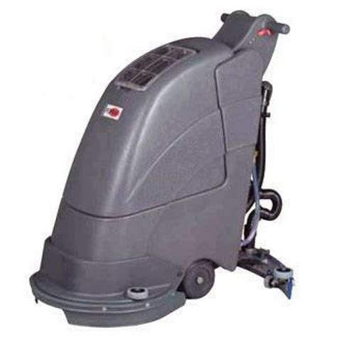 viper fang 18c cord electric floor scrubber used