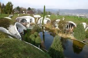 Earth Homes Earth Sheltered Homes Nifty Homestead