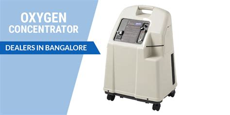 oxygen concentrator in bangalore oxygen concentrator