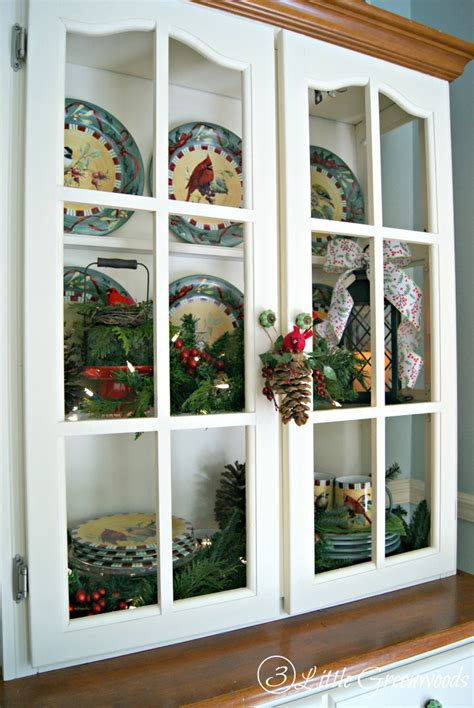 kitchen hutch decorating ideas kitchen hutch decorating ideas for winter 3
