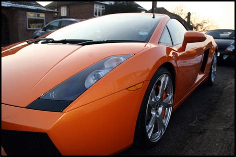 Lamborghini Car Details Lamborghini Gallardo Prepared For The Big Day By All That