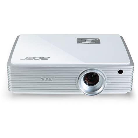 Dan Spesifikasi Lcd Proyektor Acer acer projector k520 spesifikasi dan harga