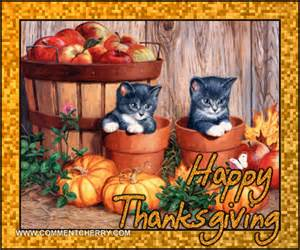 happy thanksgiving cats happy thanksgiving cats cool graphic