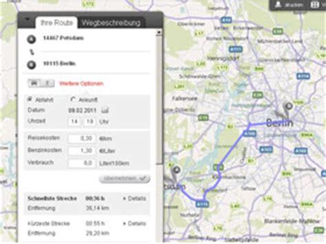 Routenplaner Motorrad Kostenlos by Kostenlose Routenplaner