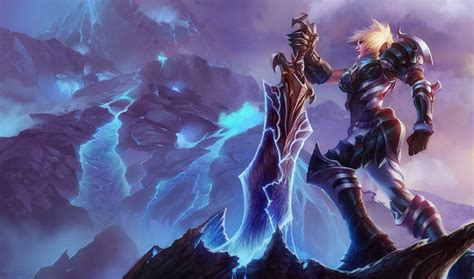 Chionship Riven Giveaway - chionship riven skin code lol codes giveaway genuine hacks