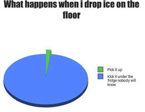 Drop On The Floor by What Happens When I Drop Onto The Floor Chart The Poke