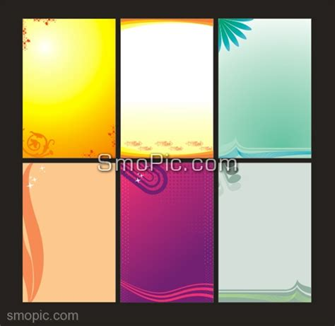 19 poster design template free download images design