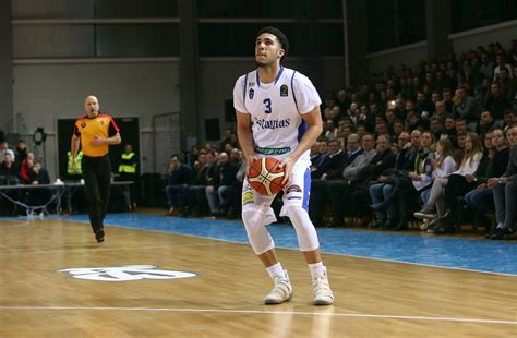 Liangelo Draft Report Liangelo Declares For 2018 Nba Draft