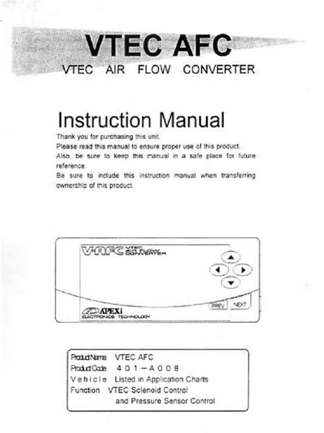 vafc wiring diagram wiring a non computer 700r4 free