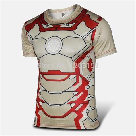 Kaoa Baju Batman T Shirt Tshirt T Shirt Kaos Distro Kaos Armour t shirt superman batman spider captain america