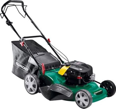 qualcast motor mowers qualcast lawn mower homebase co uk