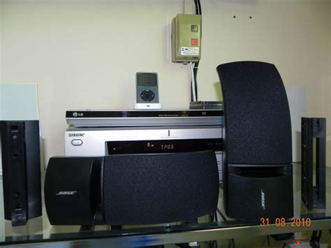 bose 161 bookshelf speakers for hi fi or home theater sold