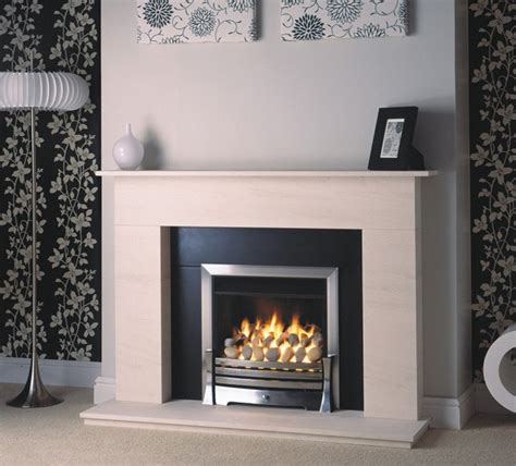 electric fireplace insert solution for