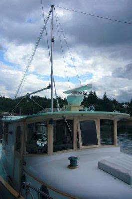 monterey clipper boats for sale 1985 monterey clipper trawler boats yachts for sale