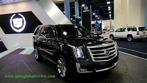 2017 Cadillac Escalade Configurations by 2017 Cadillac Escalade Platinum Sky Captain Edition Review