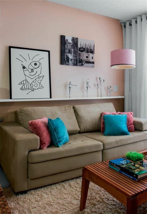 regal hinter sofa wohnzimmergestaltung ideen moderne beispiele und