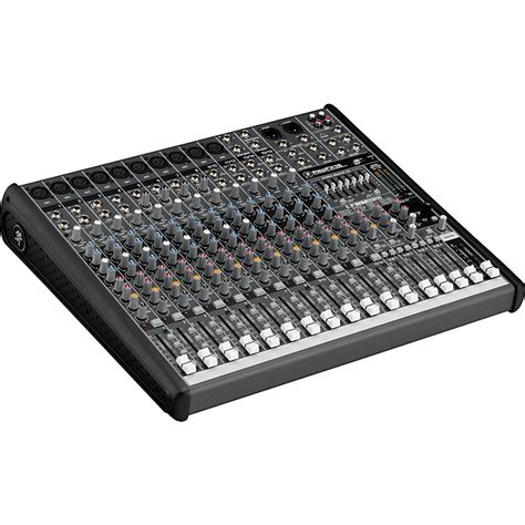 Usb Effect mackie profx16 compact 4 mixer with usb effects music123
