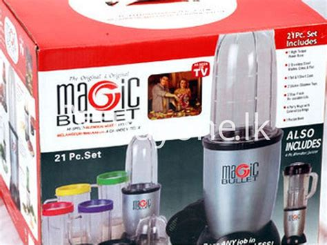 Blender Airlux Magic Blender magic bullet blender 21 with warranty available in
