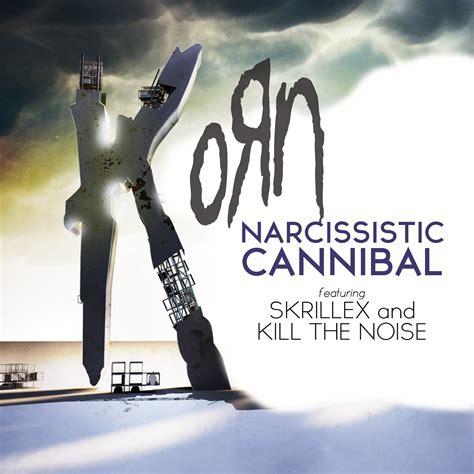 the noise ft freshnewtracks 187 korn narcissistic cannibal ft