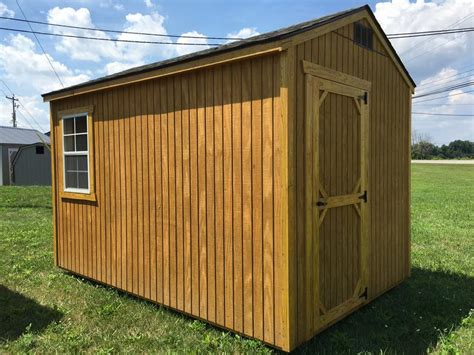 Sheds Clearance by Door