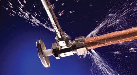 Repair Plumbing Leaks by Pipe Leak Repair And Detection Service