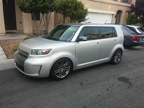 scion xb 2009 scion xb c pillar removal scion xb forum