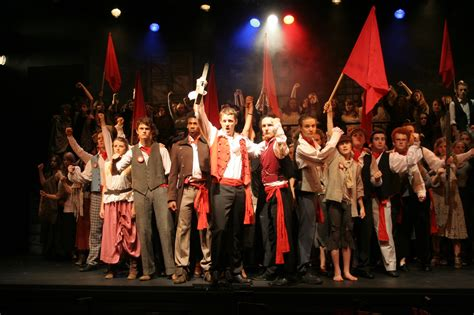 les mis film one day more les mis 233 rables wows ivybridge audiences the plymouth daily