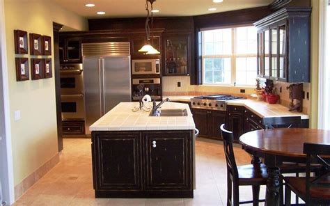Granite Countertops Cancer by The Issue Of Granite Radiation