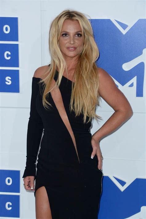 Britney Spears MTV VMA 2016 performance Britney Spears