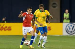 alexis sanchez vs neymar chile s alexis sanchez ready to shock brazil in world cup