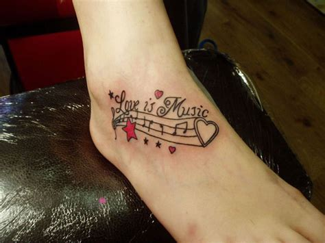 music tattoos tumblr quotes tattoos image quotes at relatably