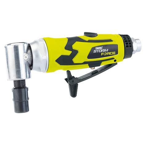 Air Mini draper tools workshop 90 degrees mini air