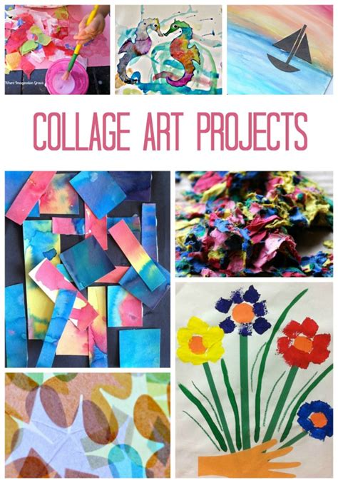 project collage template design projects collage for collage collage and craft