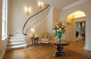 Metal Banister Ideas Hall Ideas Design Entry Victorian With White Risers