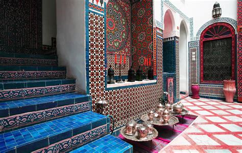 Moroccan Style Interior by The Moroccan Interior Design Style The Grey Home