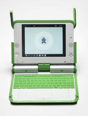 One Laptop Per Child by One Laptop Per Child