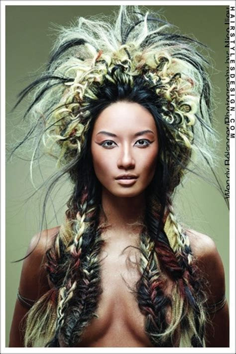 american indian hairstyles i absolutely love the hair on this it reminds me of the