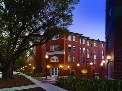 Ul Lafayette Mba by Residence Halls Filled This Semester